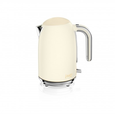 Quiet Boil Jug Kettle HONEY