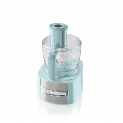 Food Processor 3 Litre PEACOCK