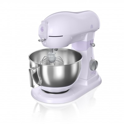 Die Cast Stand Mixer 6 Litre LILY