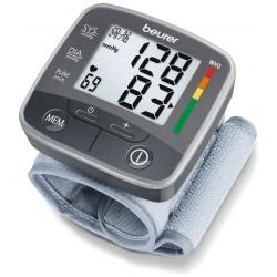 BEURER Wrist blood pressure monitor BC 32