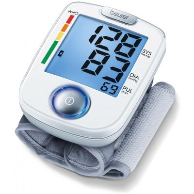 BEURER Wrist blood pressure monitor BC 44