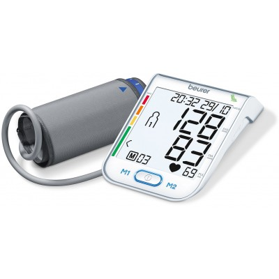 BEURER Upper arm blood pressure monitor BM 75
