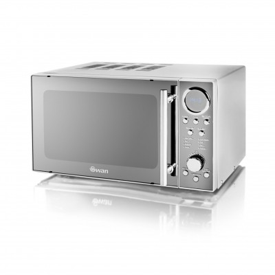 Digital Microwave 800W Digital Microwave 800W
