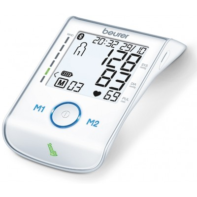 BEURER Upper arm blood pressure monitor BM 85
