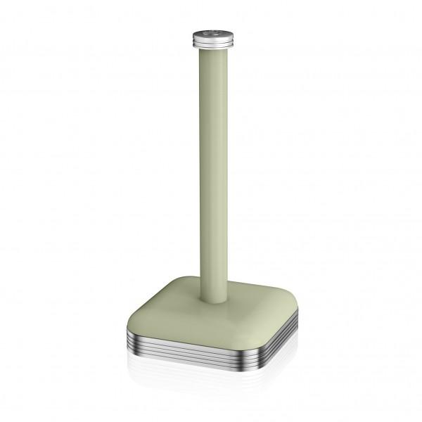 Retro Towel Pole GREEN