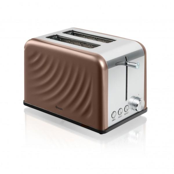 2 Slice Twist Toaster