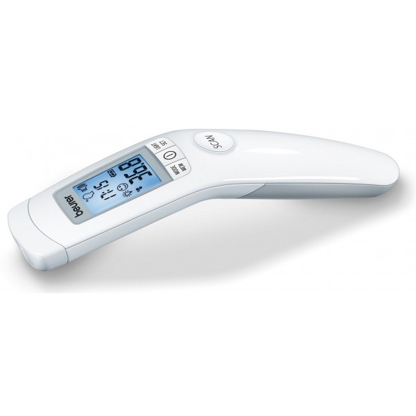 BEURER Bezdotykowy termometr lekarski FT 90