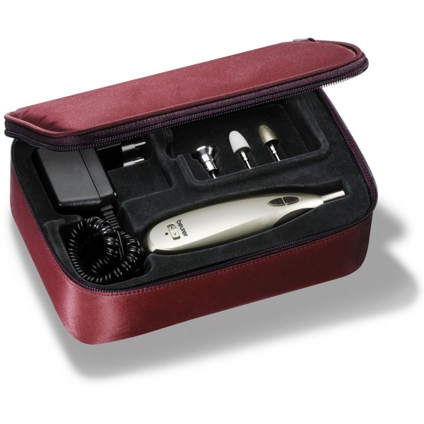 BEURER Manicure/pedicure set MP 60