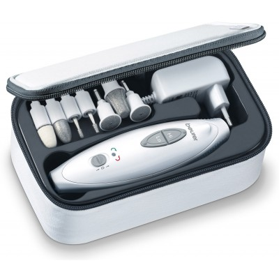 BEURER Manicure/pedicure set MP 41