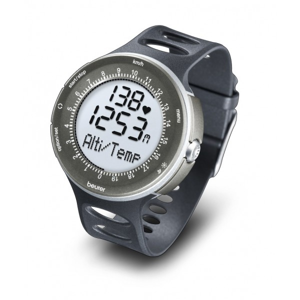 BEURER Heart rate monitor PM 80