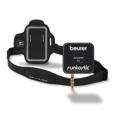 BEURER Heart rate monitor PM 200+