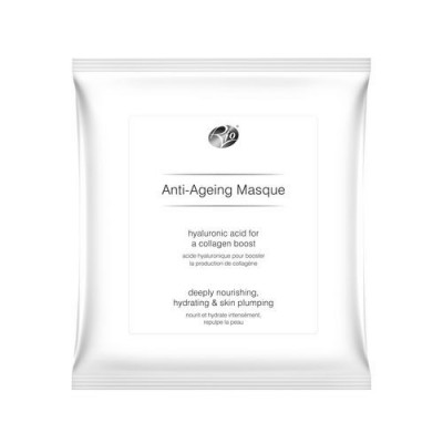 Hialuronic acid masks
