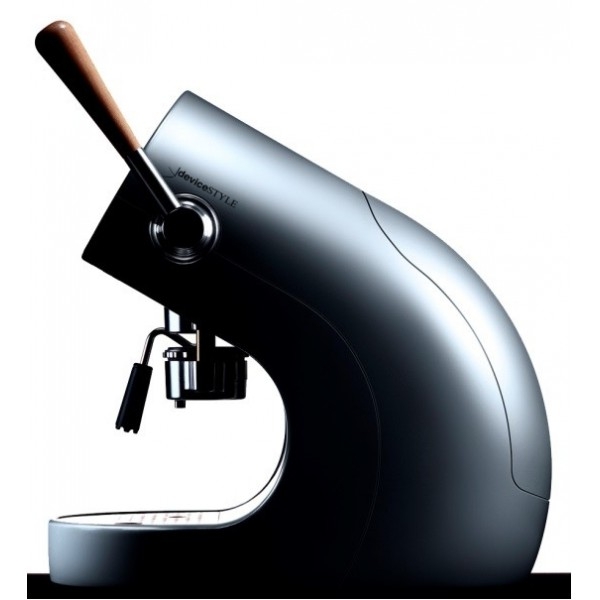 Pressure coffee machine PD-1