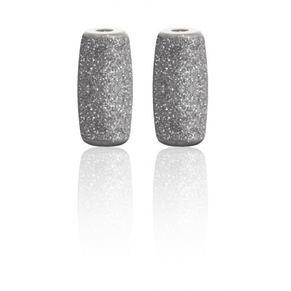 Replacement Roller Heads for 60 Second Pedi