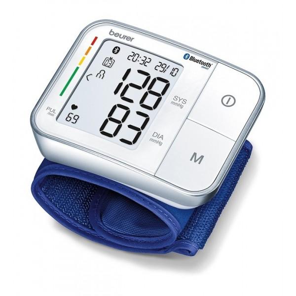 BEURER Wrist blood pressure monitor BC 57