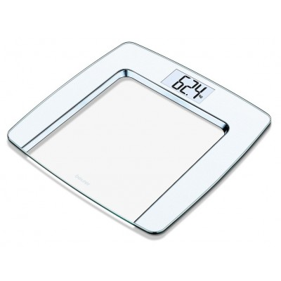 BEURER Bathroom scale GS 490 White
