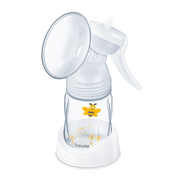 BEURER Manual breast pump BY 15