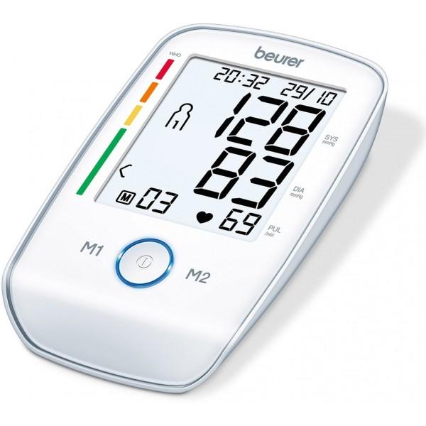 BEURER Upper arm blood pressure monitor BM 45