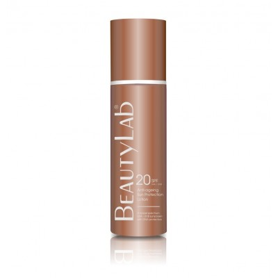 BeautyLab ANTI-AGEING SUN PROTECTION LOTION SPF 20 - 200ml