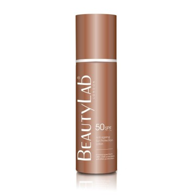 BeautyLab ANTI-AGEING SUN PROTECTION LOTION SPF 50 - 200ml