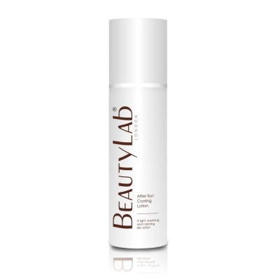 Beauty Lab After-Sun Cooling Lotion 200 ml