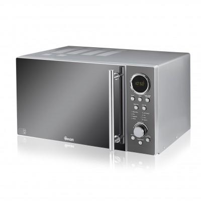 Digital Microwave 25L SM3085N SWAN