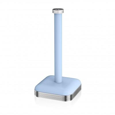 Retro Towel Pole BLUE