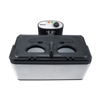 HF 900 STEBA Frytkownica na gorące powietrze