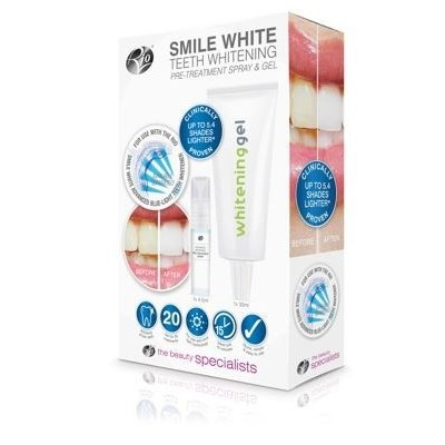 Zestaw wymienny do USB Blue Light Teeth Whitening